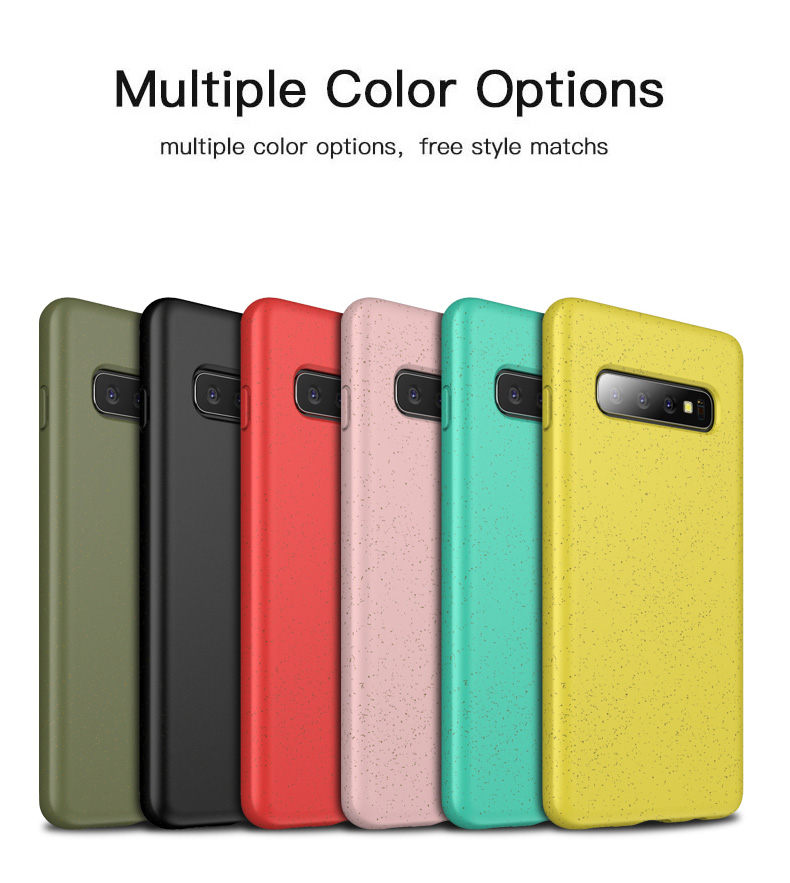 Samsung Galaxy S10 Plus S10e Shockproof Airbag Case (3)