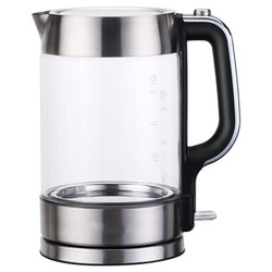 Electric kettle glass electric is imported from Germany