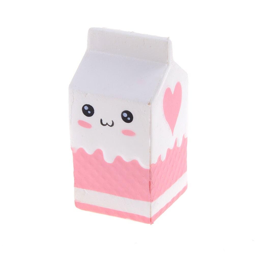 Jinhf Hamburger Cake Squeeze Kawaii Hot Dog Squishy Slow Rising Stretchy Charm Cute Bread Strap Kid Toy Gift Fine Craftsmanship Mobile Phone Straps