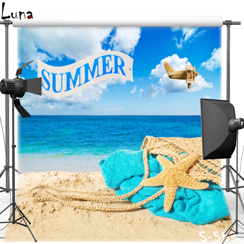 MEHOFOTO Seaside Vinyl Photography Background For Wedding Summer New Fabric Flannel Background For Children Photo Studio 563 vinyl photography background backdrop for wedding concrete wall new fabric flannel background for children photo studio 774