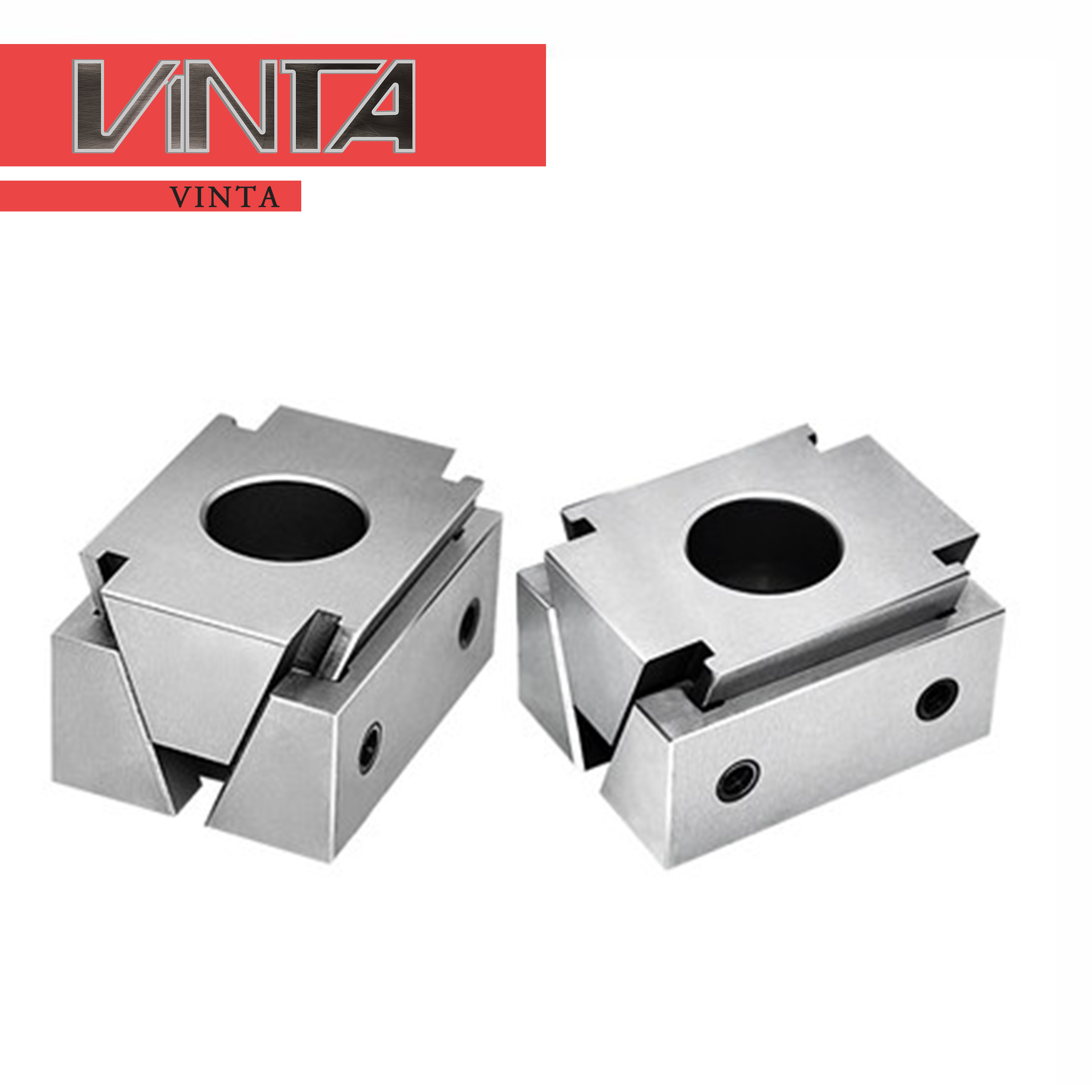 Wire EDM Indexing Vise Dividing Device Clamp