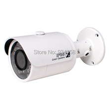 HD-CVI Security 1080p 6mm Lens Indoor/Outdoor IR Bullet Camera