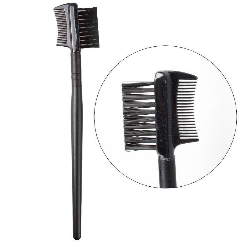 30PC Makeup Cosmetic Eyebrow Brush