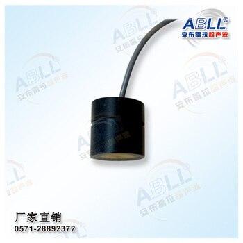 Capteur acoustique sous-marin 110 KHz Ambella DYW-110-E débitmètre à ultrasons sonde télémètre sous-marine
