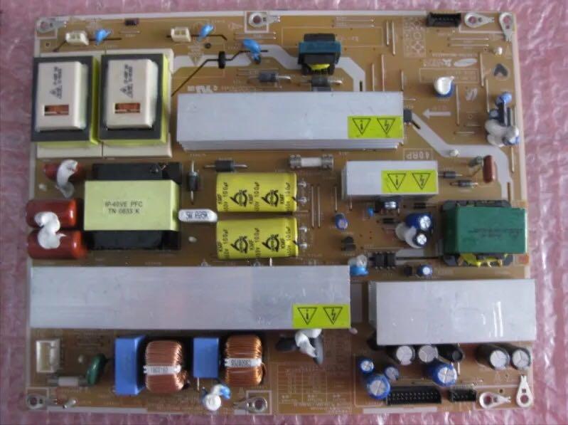 BN44-00199A Good Working Tested BN44 00199A pcb плата la32r81b bn44 00192a bn44 00156a bn44 00155a