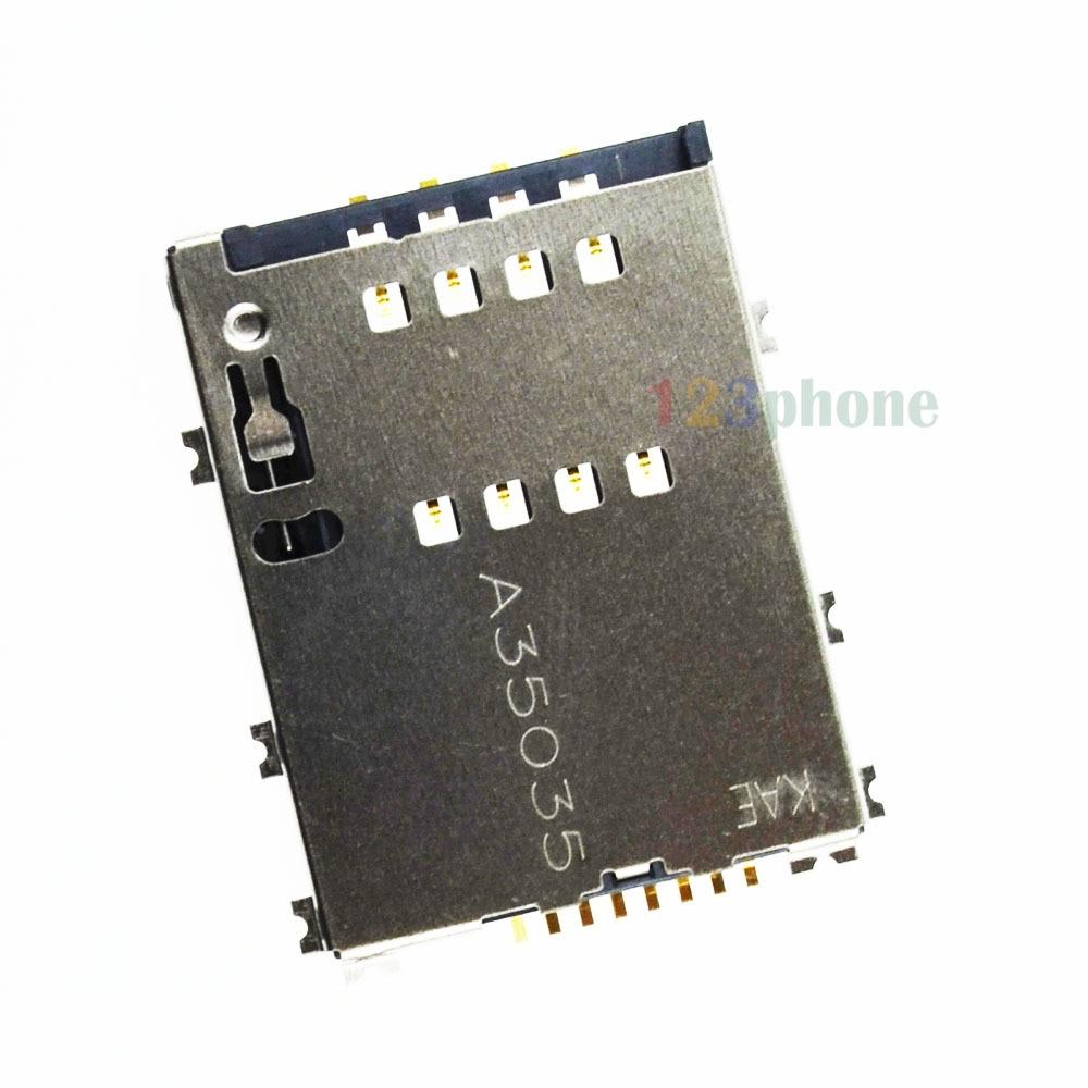 Samsung p5100 сим