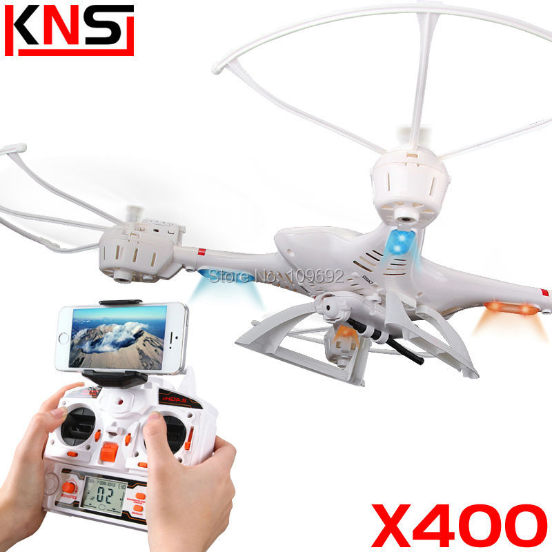 Free shipping MJX X400 Upgrade X400-V2 RC Quadcopter FPV Real Time Drone 2.4G 4CH 6-Axis Can Add C4005 WIFI HD Camera VS H8D H26