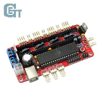 Brand Sanguinololu Ver1.3a 3D Printer Motherboard Main Controller Panel Driver Board for 3D Printer