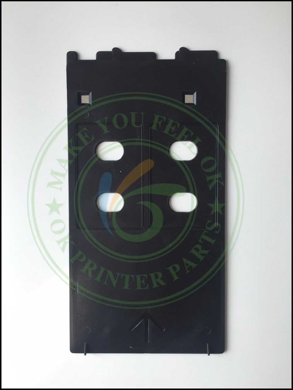 Сиялы ПВХ идентификатор карточкасы - Кеңсе электроника - фото 2