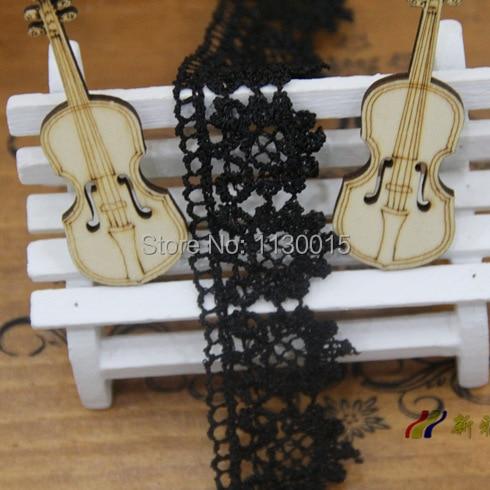 Lace dress diy instruments