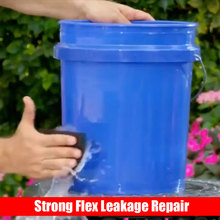 Super Strong Flex Leakage Repair Waterproof Tape For Garden Hose Water Bonding Fast Rescue Repair Quickly Stop Leakage 5.23 Tool все цены