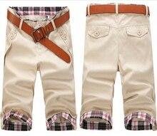 Бесплатная доставка 2016 Новая Мода лето новый Корейский мужчины шорты Тонкий шорты мужские досуг Шорты шорты оптом