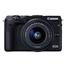 Компактная Системная камера Canon M3 с объективом 15-45 мм IS STM/б/у
