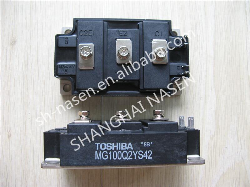 TOSHIBA IGBT module MG100Q2YS42 skm145gb173d igbt module skm145gb176d hskk