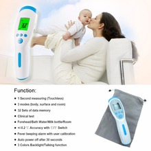 Baby/Adult Digital Termometer With Talking Function