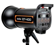 font b Godox b font 400W studio flash for photography QT400 400WS Professional studio flash