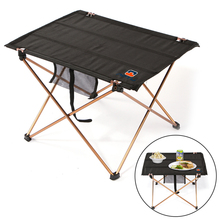 Portable Table courtyard Garden Table M Picnic Table Barbecue Desk Folding Table Camping Table Outdoor BBQ Desk BBQ Table D20 70 70 69cm aluminum alloy folding table portable outdoor barbecue table camping table picnic desk