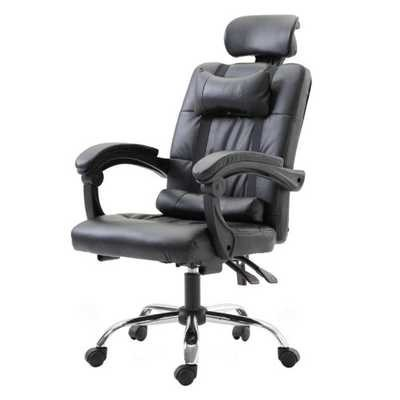 Computer gaming chair home lift office chair reclining massage lunch break chair wb 3100 can lay computer lift cloth home gaming staff office seat chair boss lunch
