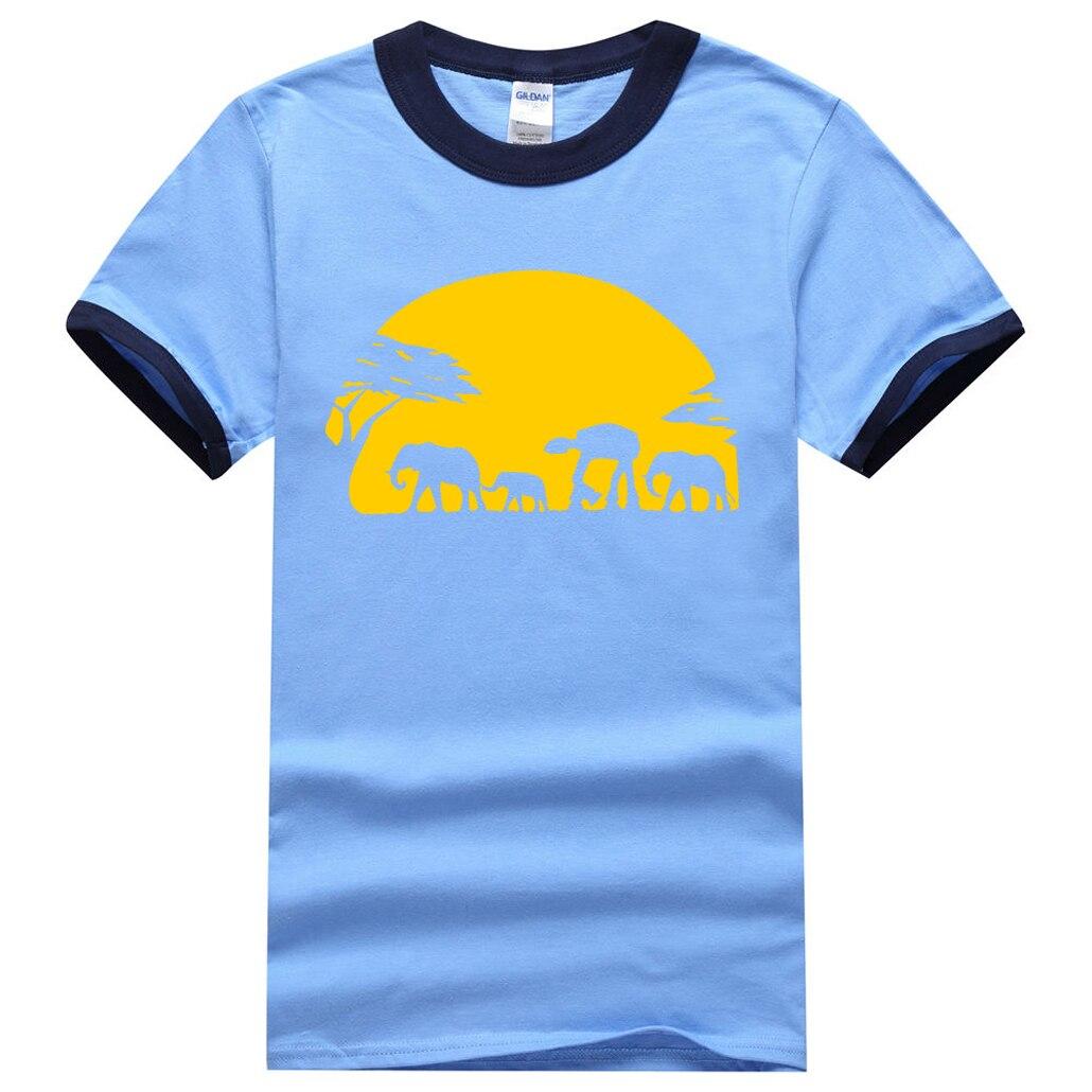 T A Prezzo Shirts Basso All'ingrosso Galleria Safari Acquista MVSLUpqzG