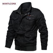 Pocket Clothing Army Jacket