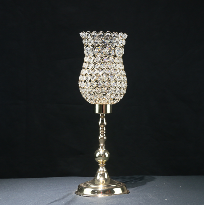 Online buy wholesale flower candelabra from china