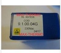 Gicar rl30/1e/8 레벨 컨트롤러 230 v 9.1.00.04g