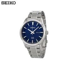 Наручные часы Seiko SNE361P1 мужские кварцевые на браслете