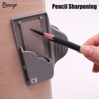 Удобная наждачка для карандаша