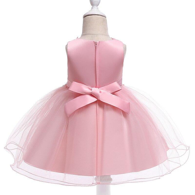 HTB1WETreoCF3KVjSZJnq6znHFXag Girls Dress Christmas Elegant Princess Dress Kids Dresses For Girl Costume Children Wedding Party Dress 10 Year vestido infantil