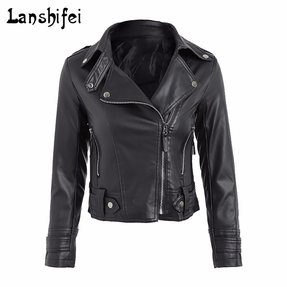 PU Leather Jacket in the Jackets & Coats category for sale in Outside South Africa (ID).