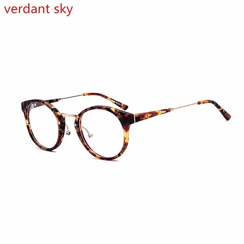 ab7d2c7522 2018 Italy design V8156 Women Fashion Cat Eye Glasses Frame Optical Woman  Heart Shape Elegant Acetate prescription Glasses Frame-in Eyewear Frames  from ...