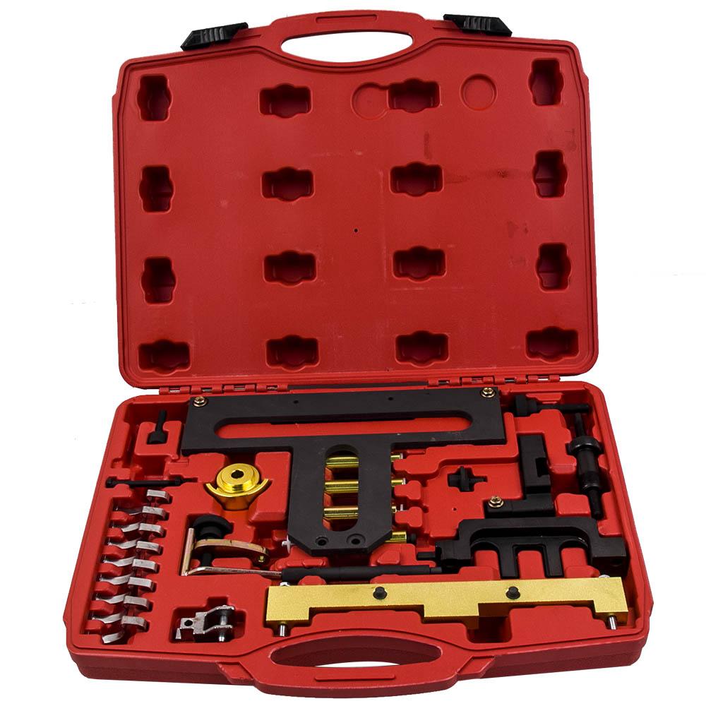 Engine Timing Tools Kit For BMW N42 E46 316 316ti 318ti N46 Engines Locking Tool цена