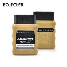 Adblue OBD2 для Вольво грузовики Adblue эмулятор для VOLVO/Renault/Iveco Daf/Ford/эмулятор Nox через AdblueOBD2 интерфейс диагностики