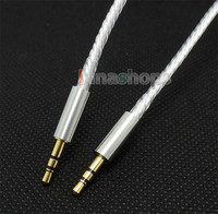1 5m Silver Plated OCC Upgrade Talkback Cable For Turtle Beach X11 DX11 PX21 X12 PX3