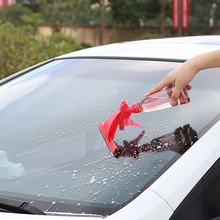 Car Washer Sponges Cloths Brushes Auto Multifunction watering can cleaner windshield wiper Automobiles Tools Maintenance Care