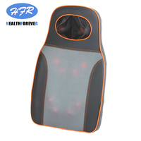 HFR 838 3B Health Forever Brand Electric Full Body Neck and Back Body shiatsu massage cushion Machine