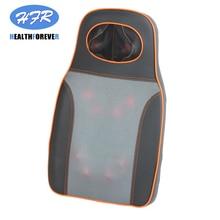 HFR-838-3B Health Forever Brand Electric Full Body Neck and Back Body shiatsu massage cushion Machine