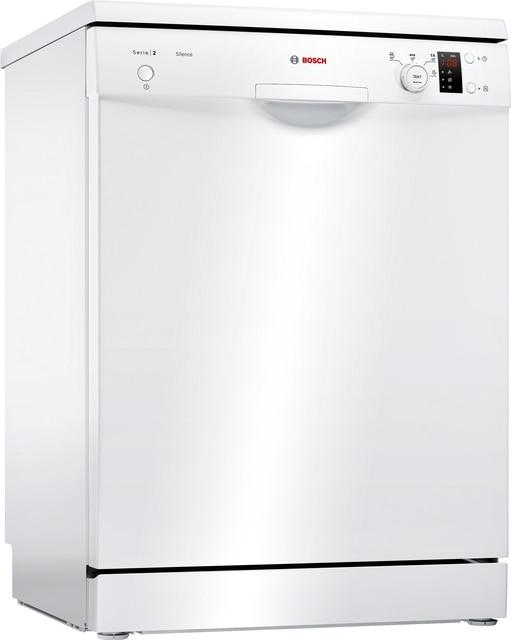 ActiveWater Посудомоечная машина шириной 60 см Bosch SMS24AW01R
