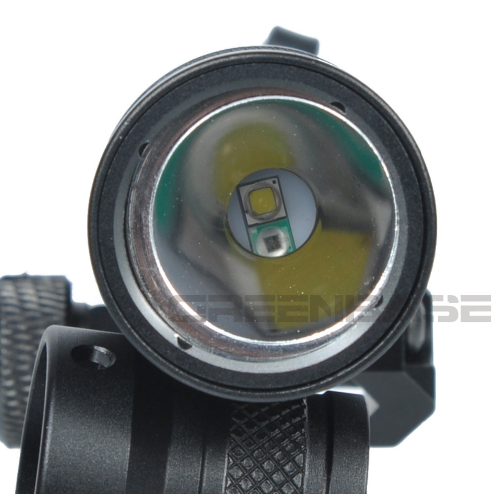 Greenbase M300V-IR SF Tactical Escoteiro Luz WeaponLight