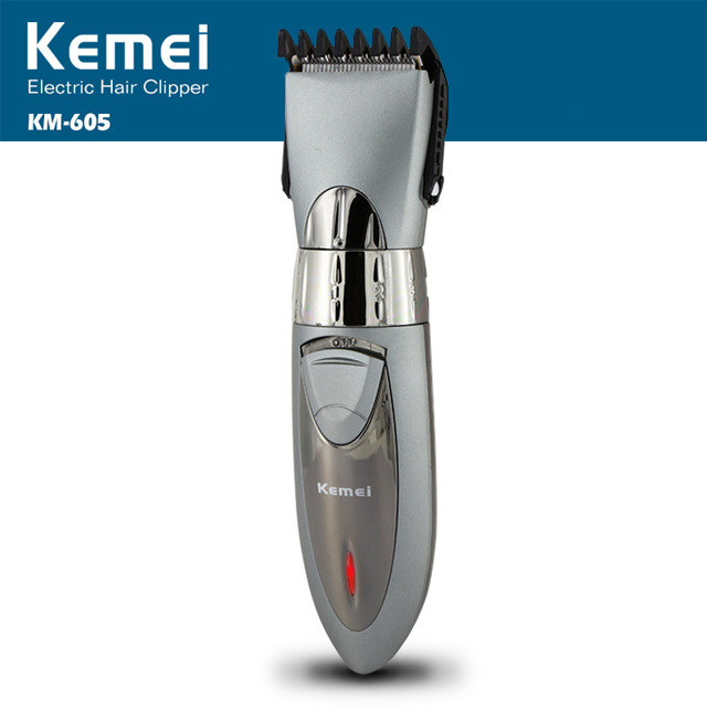 T013 Kemei Hair Clipper Hair Trimmer Styling Tools Hair Shaving Machine Hair Cutting Beard Trimmer Maquina