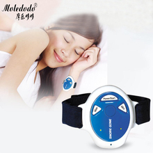 Anti Snore Wrist Watch Blocker Stopper Infrared Stop Snoring Wristband Help Sleeplessness For Health Care Tools D50