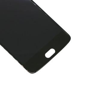 Image 3 - 5.5 inç LCD ekran için ZTE V8 PRO LCD cep telefonu aksesuarları Için ZTE Z978 dijital ekran 100% test iyi
