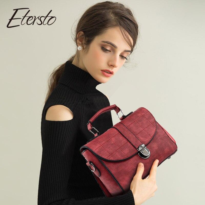 moda sólidos feminino aba sacolas Tipo de Fecho : Zíper e Fecho