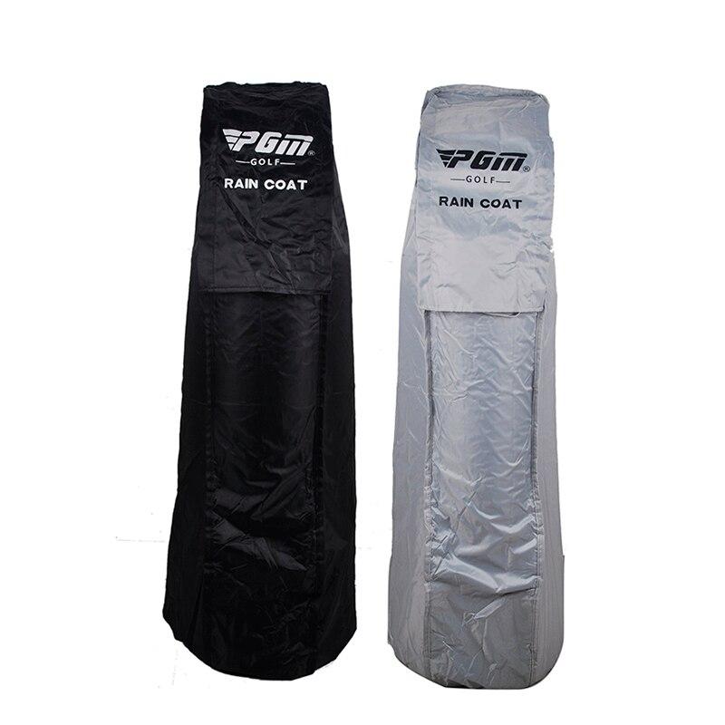PGM Golf Bag Rain Cover Waterproof Anti ultraviolet Sunscreen Anti static Raincoat Dust Bag Protection Cover