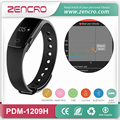 Pedometer Wristband Pulse Heart Rate Sensor Sports Activity Tracker