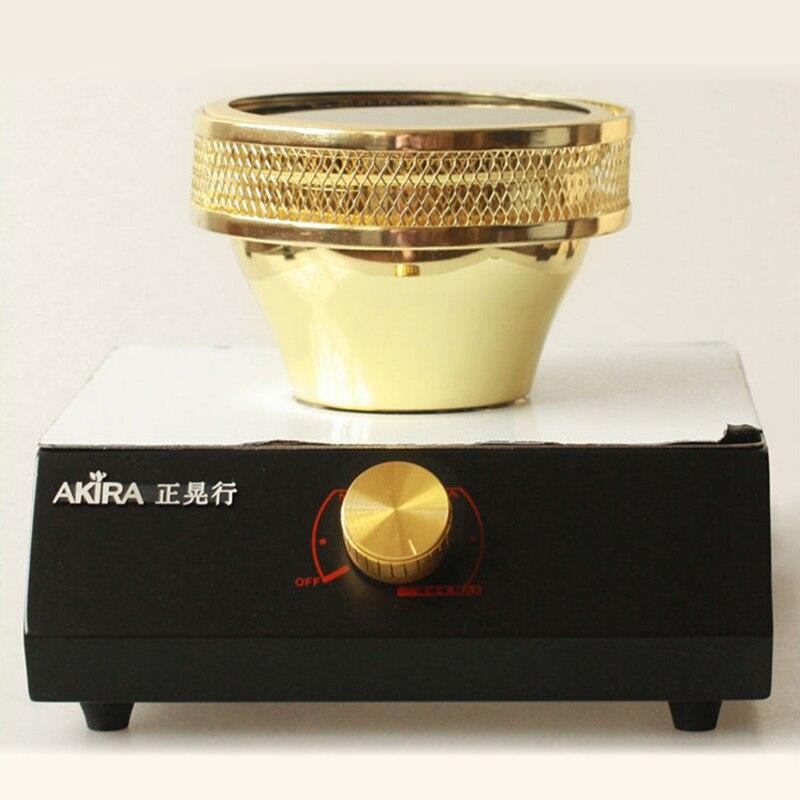 Зажигалка печь сифон горшок конвекционная печь кофе нагревательная печь инфракрасная галогенная лампа BH 100