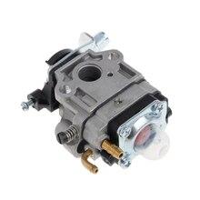 Лидер продаж Карбюратор 10 мм carb w/прокладка для эхо SRM 260 S 261 S 261SB PPT pas 260 261 BC4401DW триммер AUG11