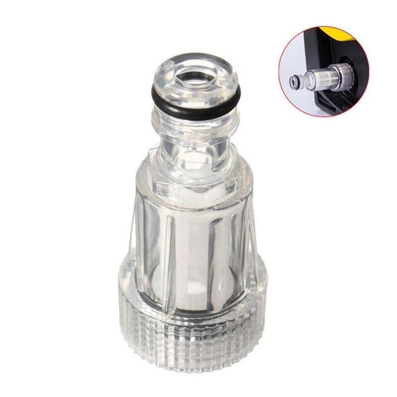 1 шт. для Karcher K2-K7 серии высокого давления машинная стиральная машина фильтр для воды соединительные шайбы Экологичные толстые пены Sud