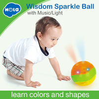Magic Toys Ball Funny Creative Kids Baby Educational Learning Toys for Children Gifts