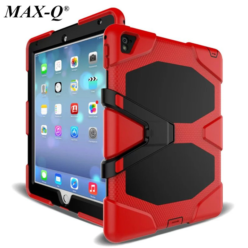 New For Apple Ipad Pro 9 7 Case Cover Durable 3 Layers